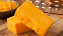 cheese no reason